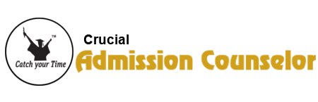 admission counselor Logo